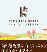 駒ヶ根高原レディースクリニック オフィシャルサイト